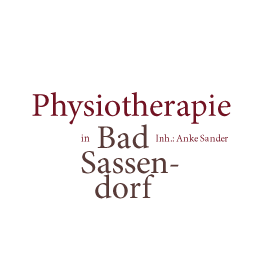 Physiotherapie Bad Sassendorf - Anke Sander